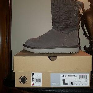 Ugg Kiandra Boot